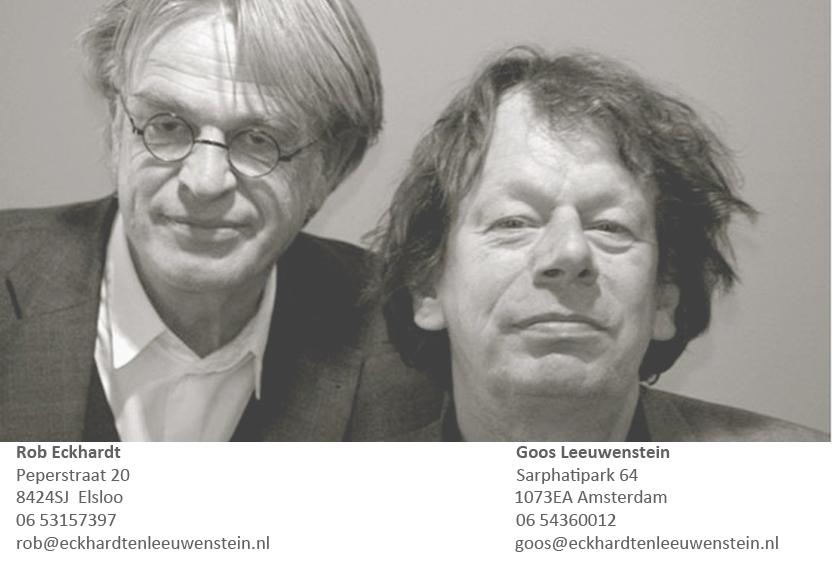 Eckhardt en Leeuwenstein